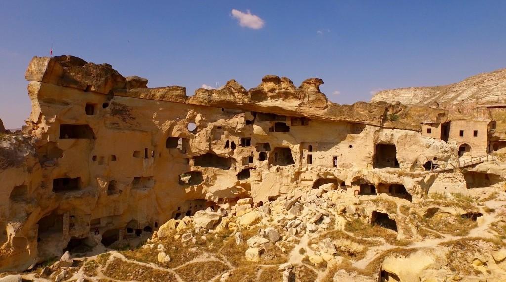 Cappadocia / Kapadokya