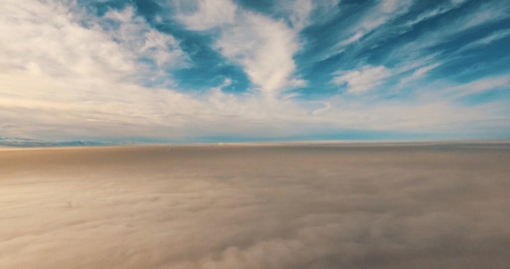 Туман Алматы