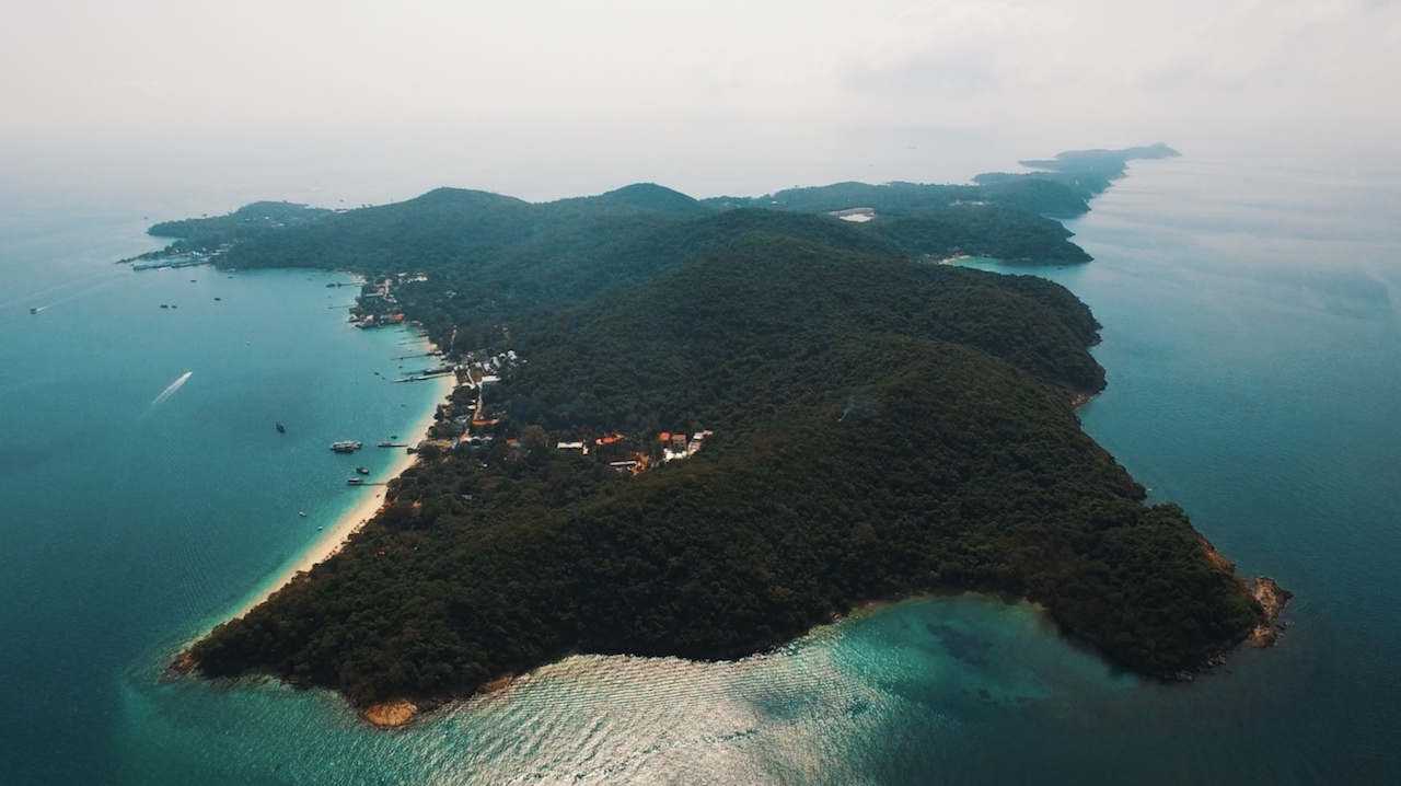 Thailand / Ko Samet Island
