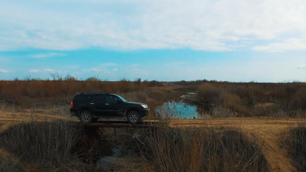 охота рыбалка казахстан
