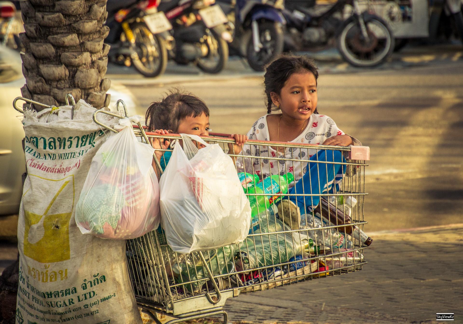Pattaya 2017 в фотографиях. Pattaya 2017 photos
