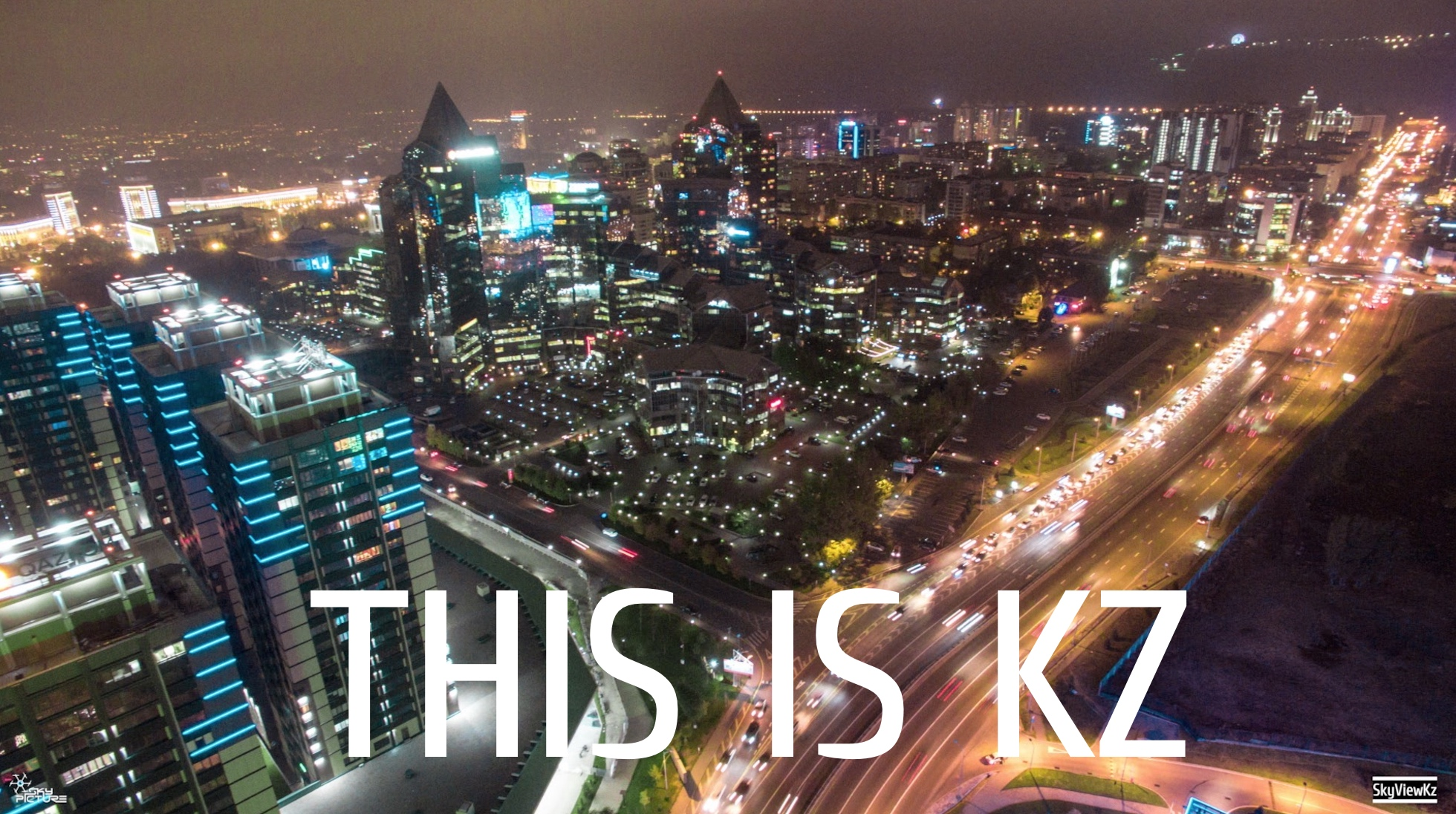 this is kz
