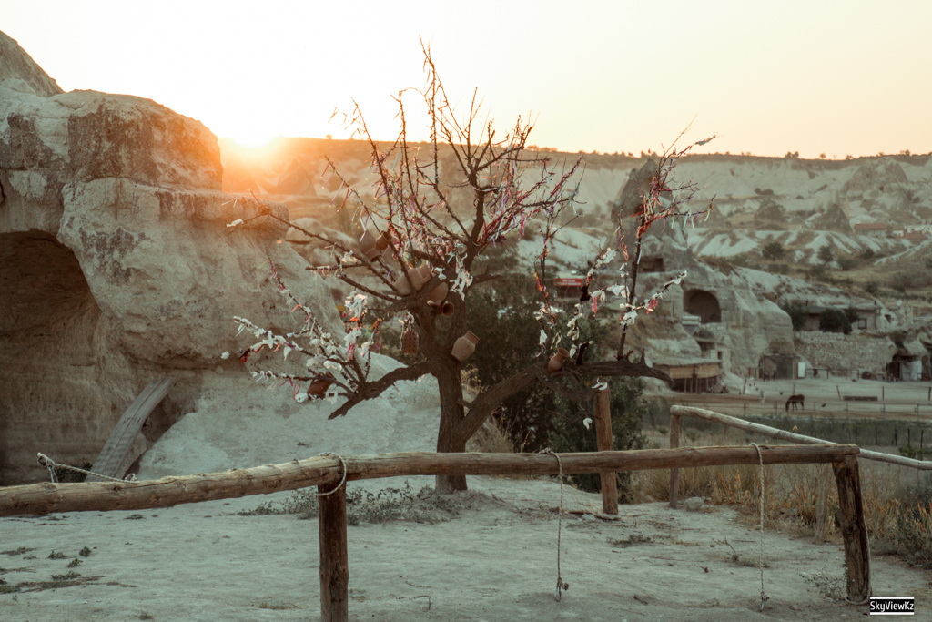 Cappadocia 2017 SkyViewKz