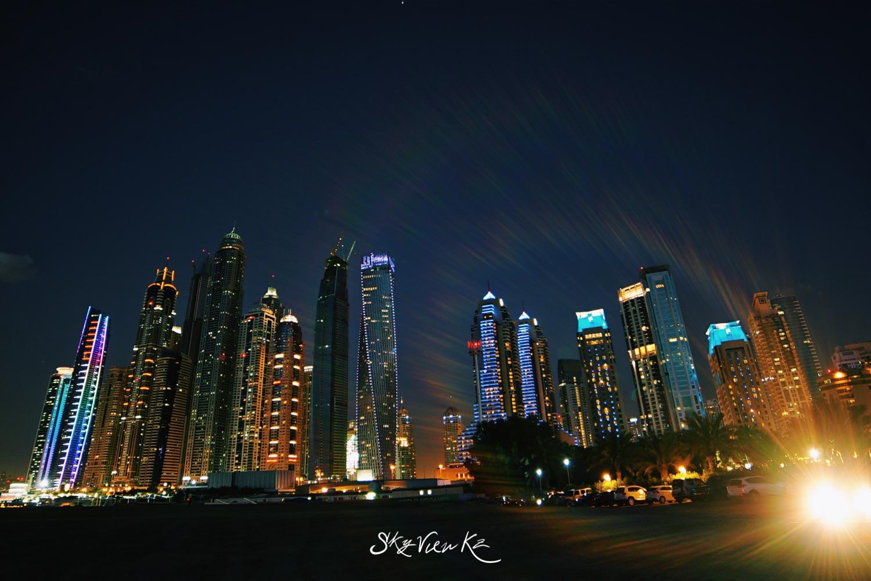 ОАЭ. Дубай