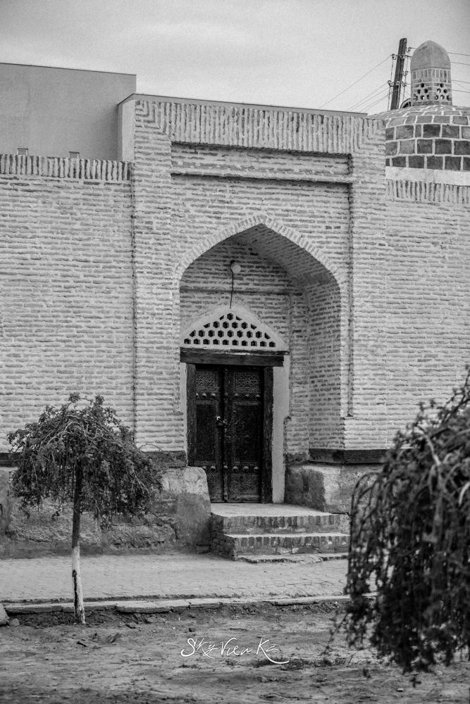 Бухара Bukhara Buxoro