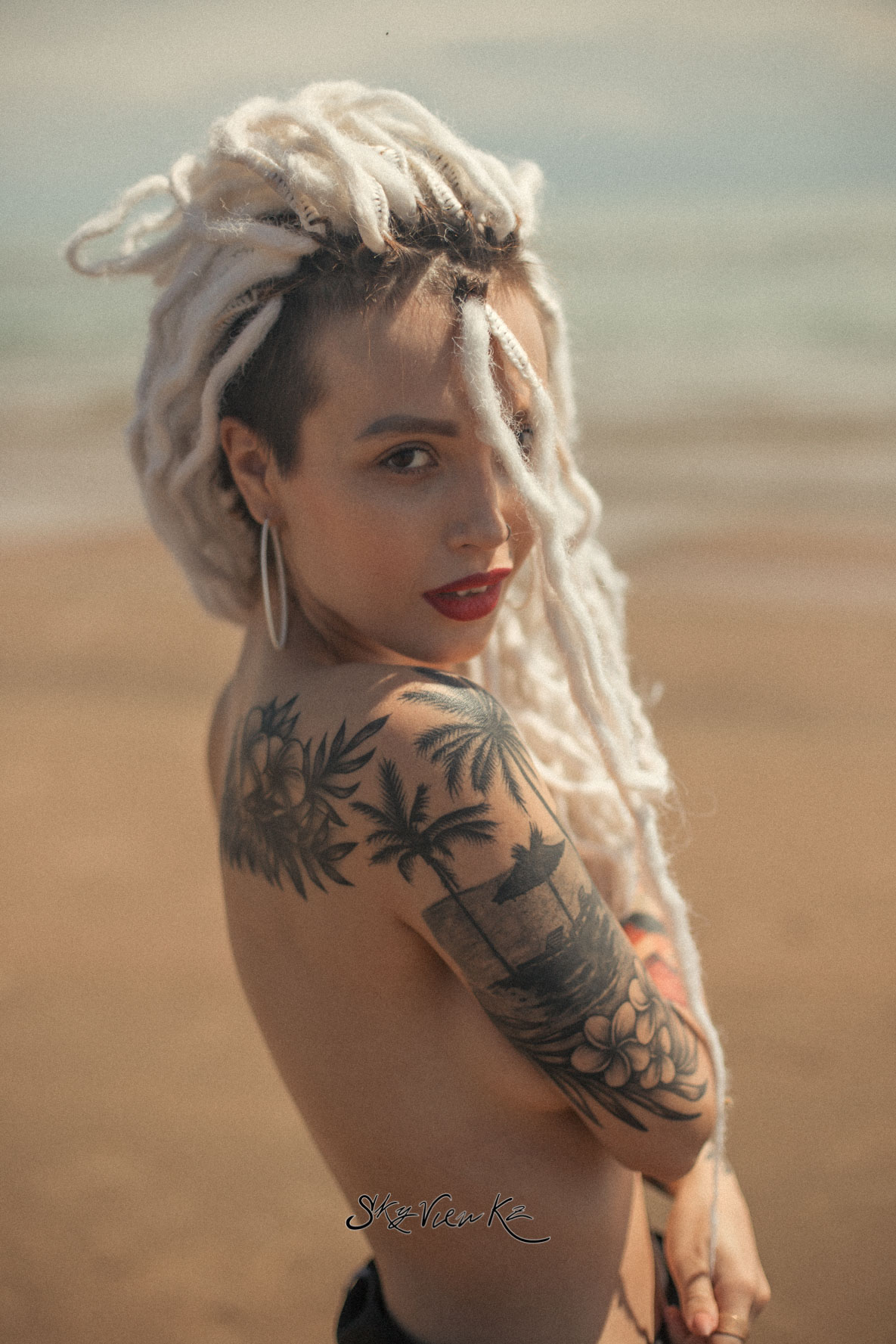 Daniela Photoset